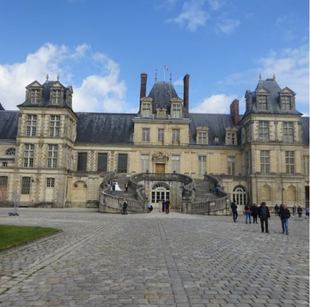 Морозные майские квесты (Франция и Бельгия 2019)