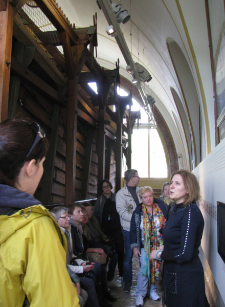 2019 - год Рембрандта. Нидерланды в придачу к All Rembrandts Exhibition
