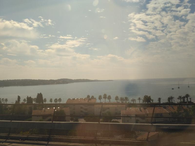 Поездка на юг Франции – неделя в сентябре (Йер, Тулуза и Бордо)