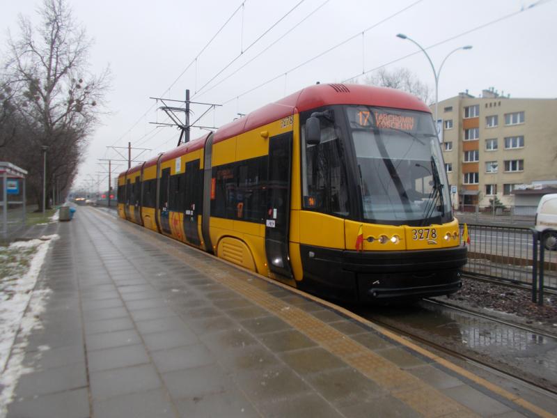 Поездка в Польшу (январь 2019)