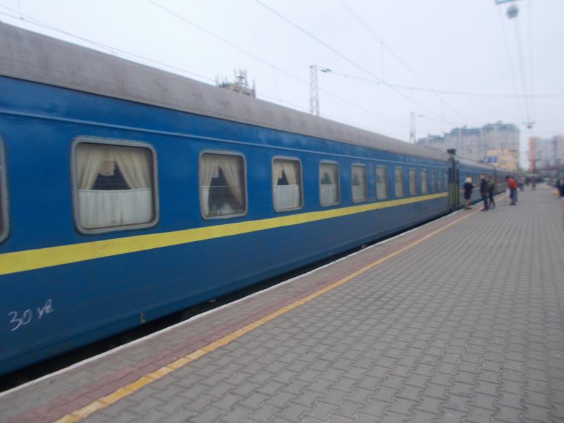 Кишинев, Тирасполь, Черноморское побережье Украины (апрель 2019)