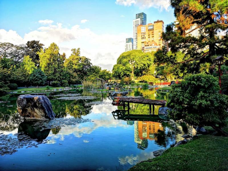 Европейская Южная Америка и водопады Игуасу: mix городских джунглей, природного чуда света и атлантического бриза. Весна 2019