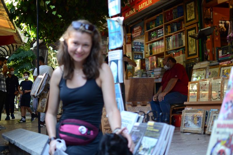 Турция, август 2020: Анталия(2д) + Чамьюва(5д) + Стамбул (5д) (ФОТО)