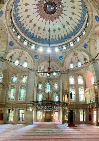 Ну здравствуй, Стамбул! Фотоотчёт о 9 днях знакомства.