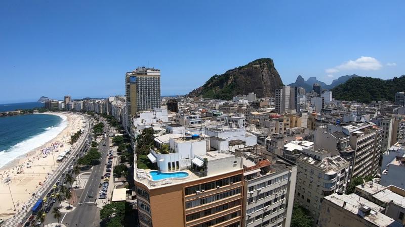Реновация по-бразильски
