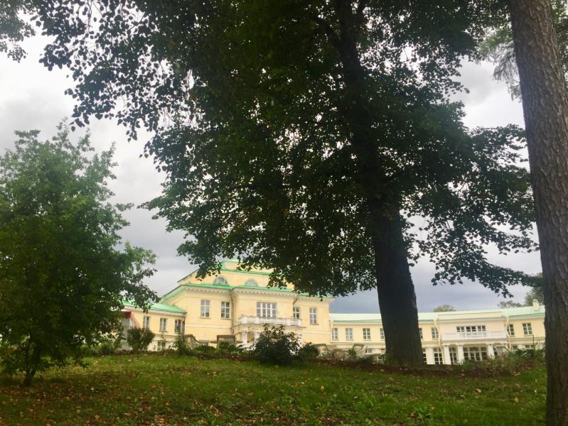«Как я провёл этим летом» ©️ или неспешные прогулки по окрестностям Петербурга в ковидную годину