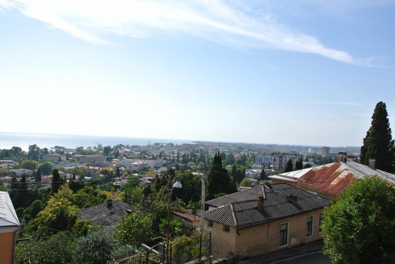 И снова здравствуй, Абхазия: восьмидневная поездка в Пицунду, Гудауту и  Сухум в конце сентября 2020 г.