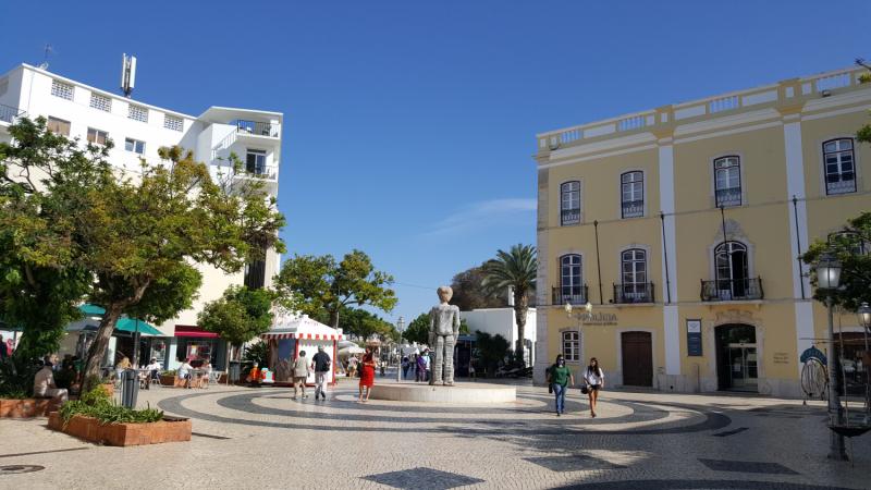 Провинциальная Португалия