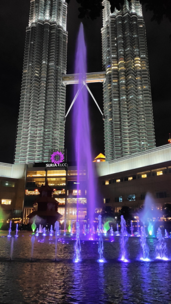 Новогодняя Азия 2020. Тайланд и Малайзия.