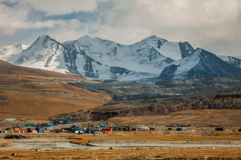 Хождение за три перевала – слёзы барса, дорога к золоту и тундра. Тянь-Шань. 2018