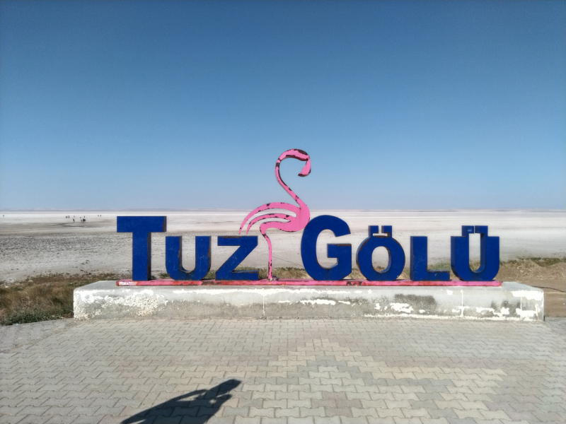 15 дней по Центральной и Южной Турции (27 августа - 10 сентября 2020 года)
