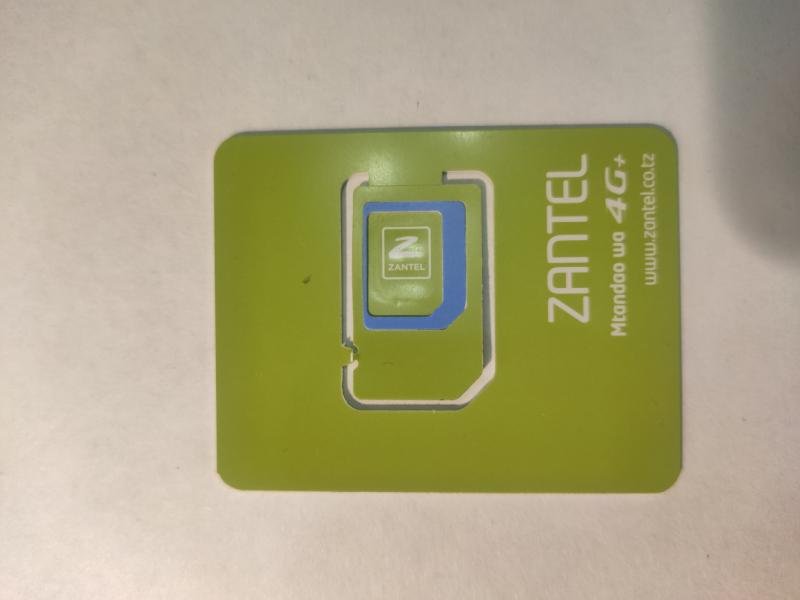 SIM-карты в Москве