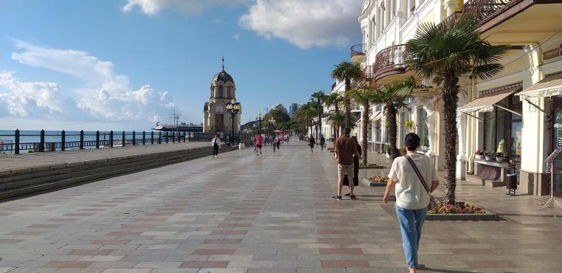 Первый раз в Крыму: Керчь – Феодосия – Коктебель – Алушта  - Ялта – Севастополь – Бахчисарай -Симферополь (и многое другое) в сентябре – октябре 2020