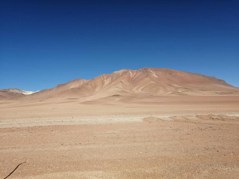 Бразилия. Чили. Перу. Февраль - март 2020.