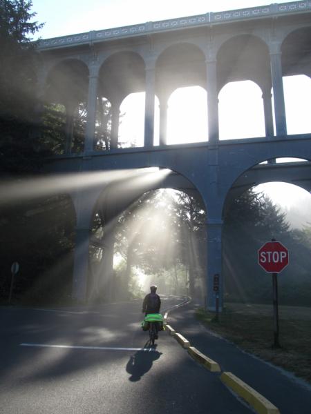 Вело Орегон и Вело Вашингтон 2016 год