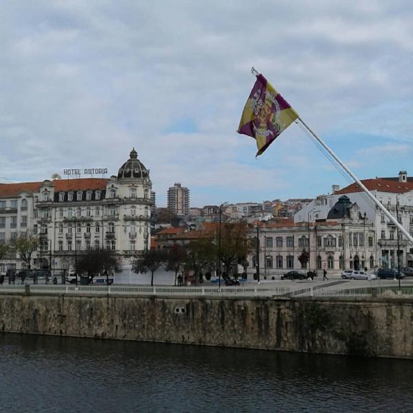 Камино Португез 2020 из Лиссабона, или Мой ответ локдауну.