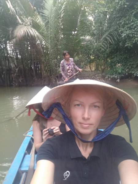 Въетнам. 8 городов за 10 дней (2020 год)