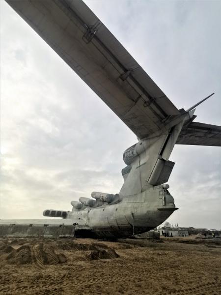 Дагестан. Январь 2021