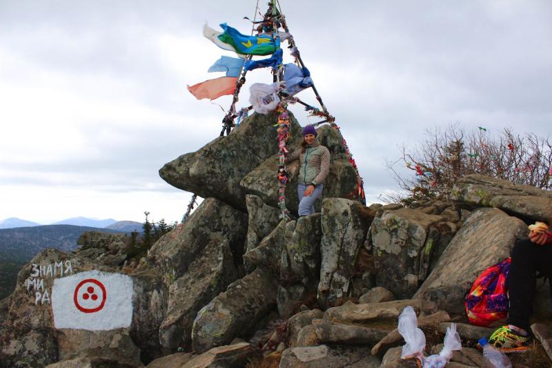 """Приморский барс"" 10 вершин Сихотэ-Алиня"