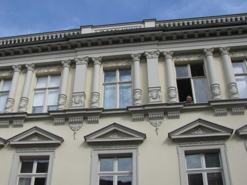 Берлин-Потсдам. В поисках настоящего медведя.