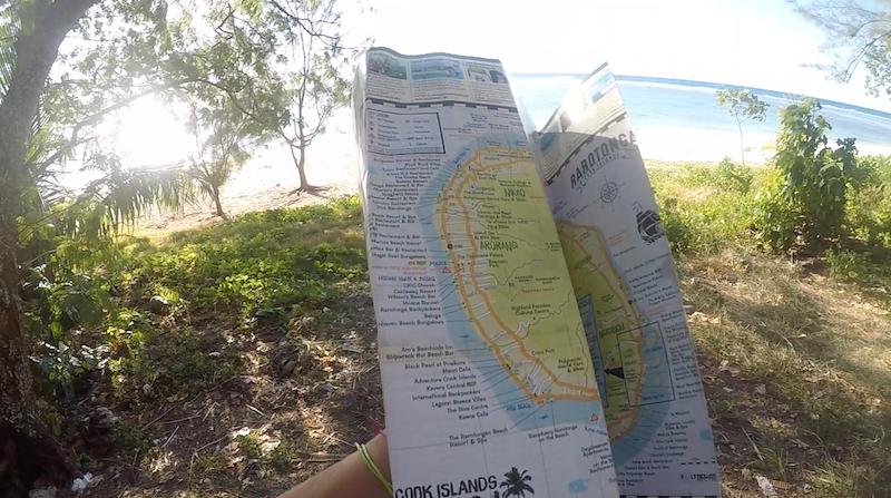 Полинезия. Острова Кука. август-сентябрь 2018 часть 2 (Острова Кука)