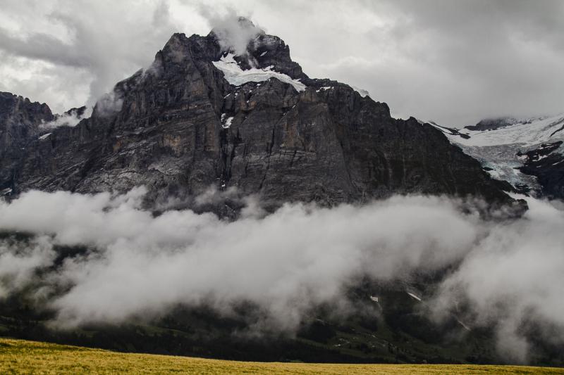 Сказочный Oberland. Для любителей гор.