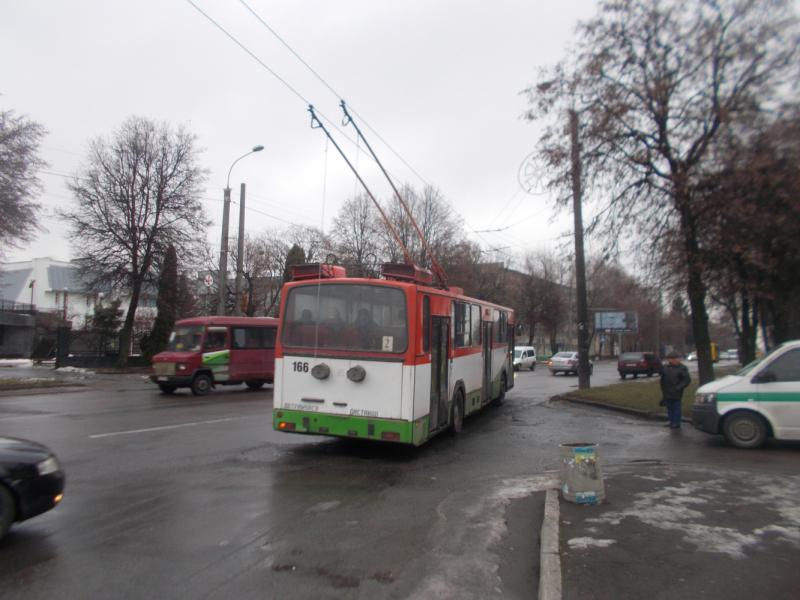 Поездка на Волынь (декабрь 2018)