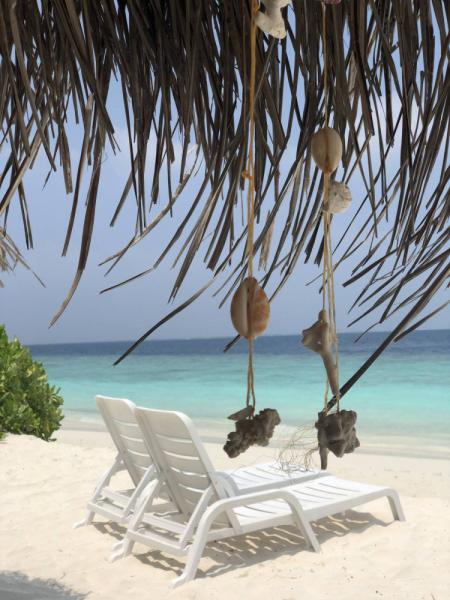 Мальдивы 2021.Fihalhohi Island Resort. 10 дней февраля в кРаю вечного баунти
