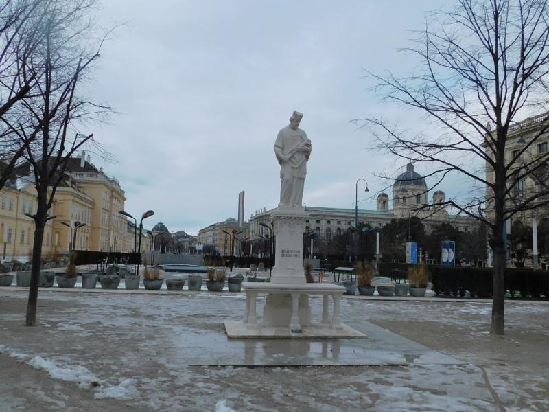 """""""Несладкая"""" Вена. 2019 г."""