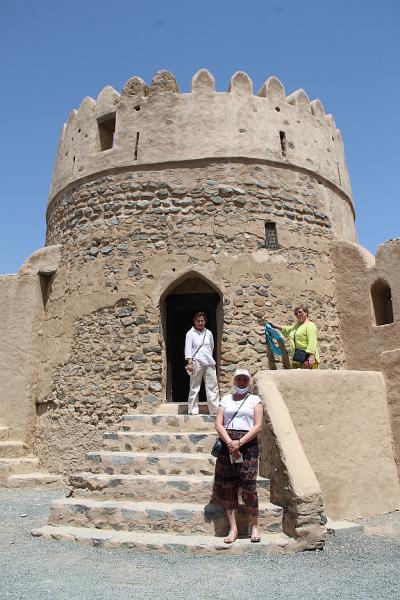Поездка в Дубай в эпоху ковида без английского языка