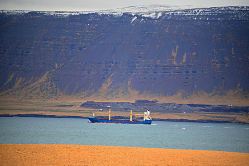 Северо-Западные фьорды за 5 дней.( Norð-Vesturland ).Апрель 2021