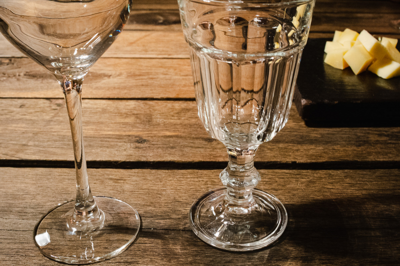 Весна 2021: досужий винный туризм в Краснодарском крае
