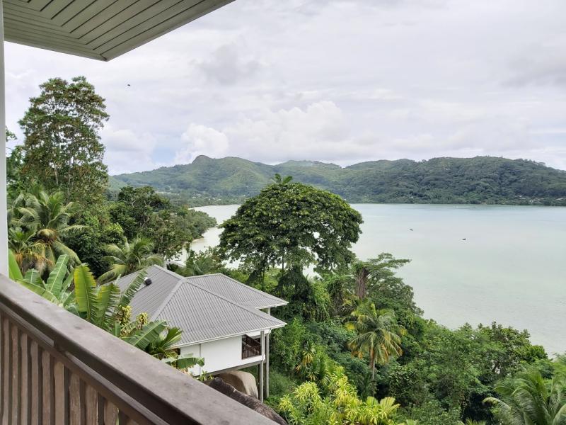 Маэ, май 2021
