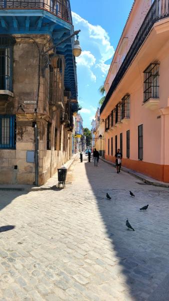 Из Варадеро в Гавану. Как добраться? Последние новости.