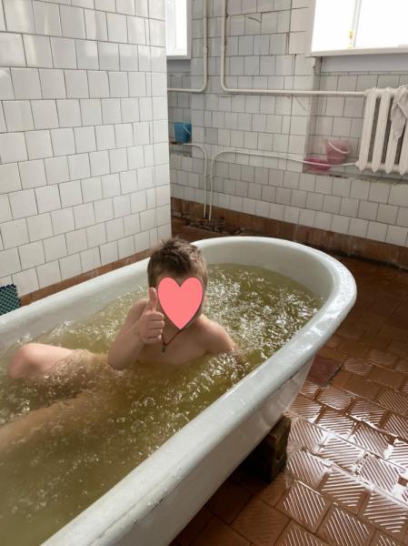 "Санаторий ""Марциальные Воды"" май 2021"