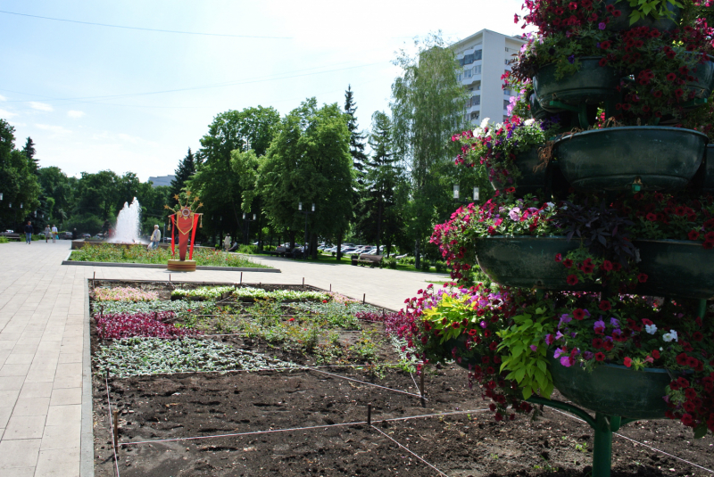 Самара, Ульяновск, Казань: три города за неделю (30 мая – 7 июня 2021 г.).