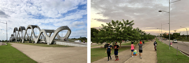 Путешествие в одиночку по всем 27-и штатам Бразилии за 4 месяца - февраль-июнь 2021г.
