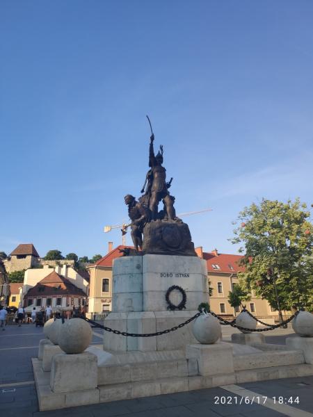 Галопом по Европам в эпидемию короны: из Казани в Болгарию северным маршрутом