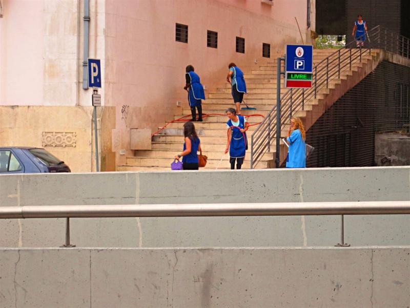 Лиссабон,португальская коррида,Кашкайш,Алкобаса,Баталья,Эвора,Обидуш,Назаре,Синтра,мыс Рока. 2016 год.