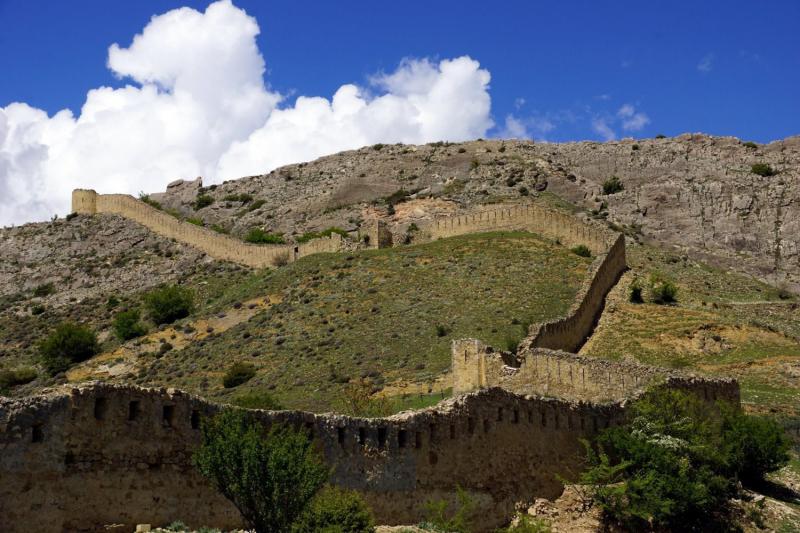 Дагестан (Информация для «безлошадных» туристов)