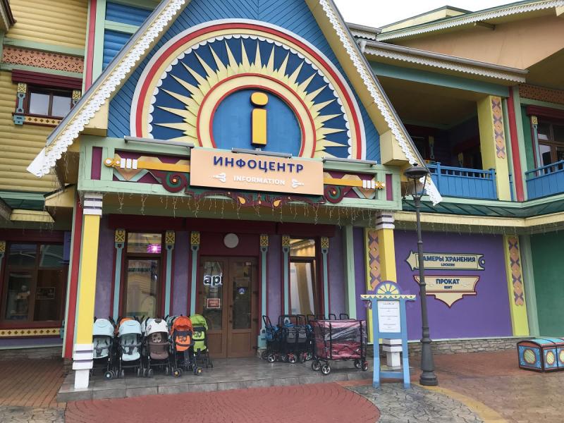 Сочи-Парк/отель Богатырь vs DisneyShanghai/Toy Story hotel