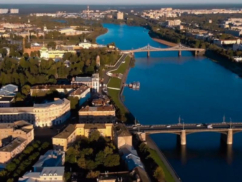 Как путешествовать по Тверской области без авто? Практическая информация