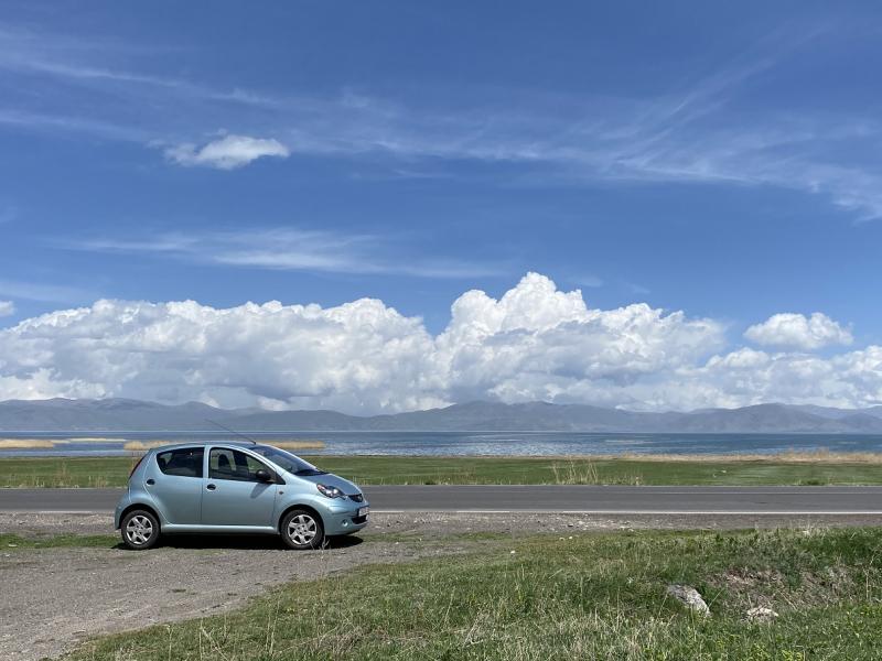 Путешествие по Армении (май 2021)