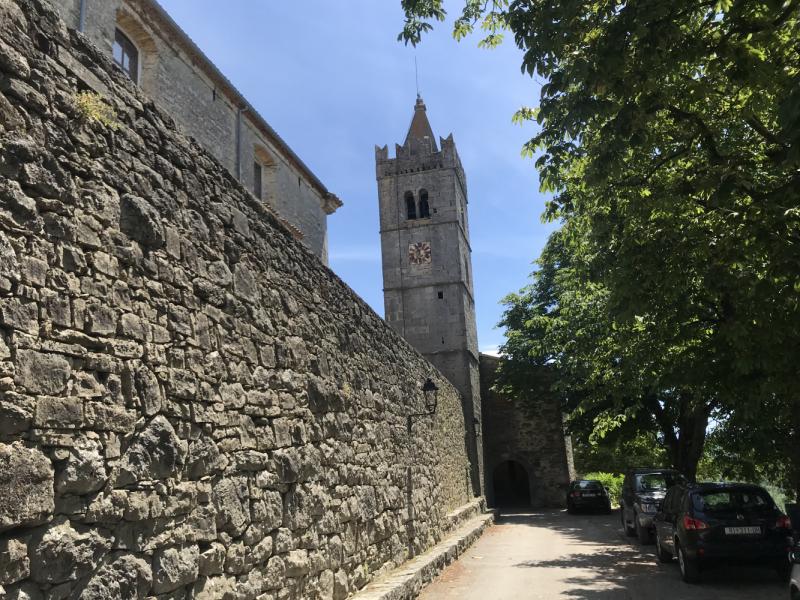 Оч.Хор.ватия  в июле 2021 (на автомобиле от Истрии до Дубровника через национальные парки)