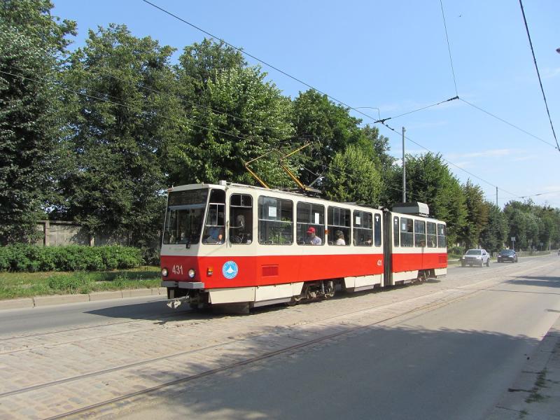 Калининград - в поисках Кёнигсберга. Куршская коса - куда ведут дорожки?