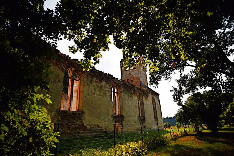 Заброшенные места в Латвии.( Церкви,мельницы, печь для обжига извести, Ж/Д станция...) Июль 2021 год