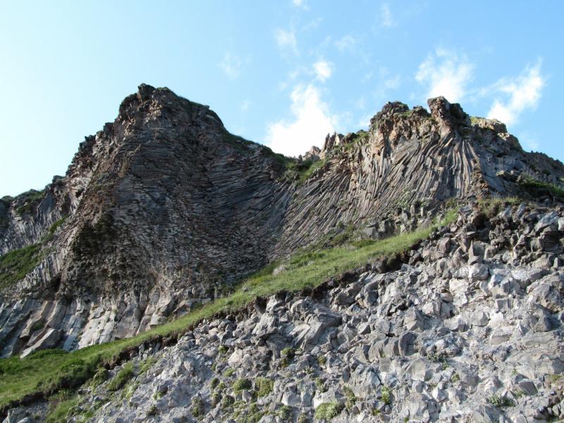 Мои 12 маршрутов по Приэльбрусью