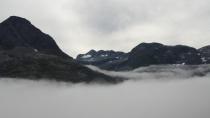 В Норвегию за эмоциями (июль-август, 2011)