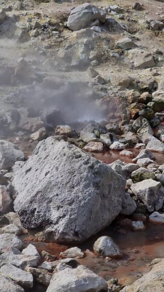 Камчатка_страна Льда и Пламени_август 2021