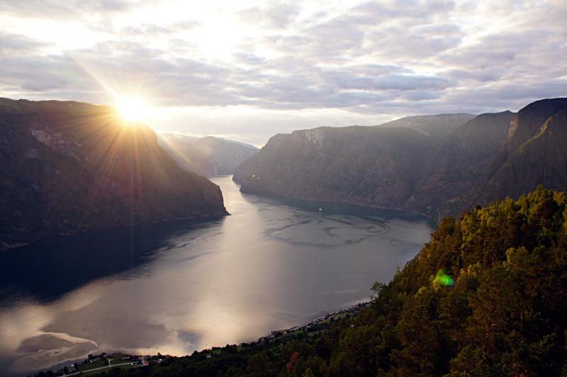 3 дня в Норвегии на ДР супруги. Советы по маршруту